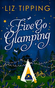 Five Go Glamping